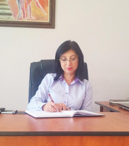 Лиляна Русева - собственик на Счетоводна къща SLZ
